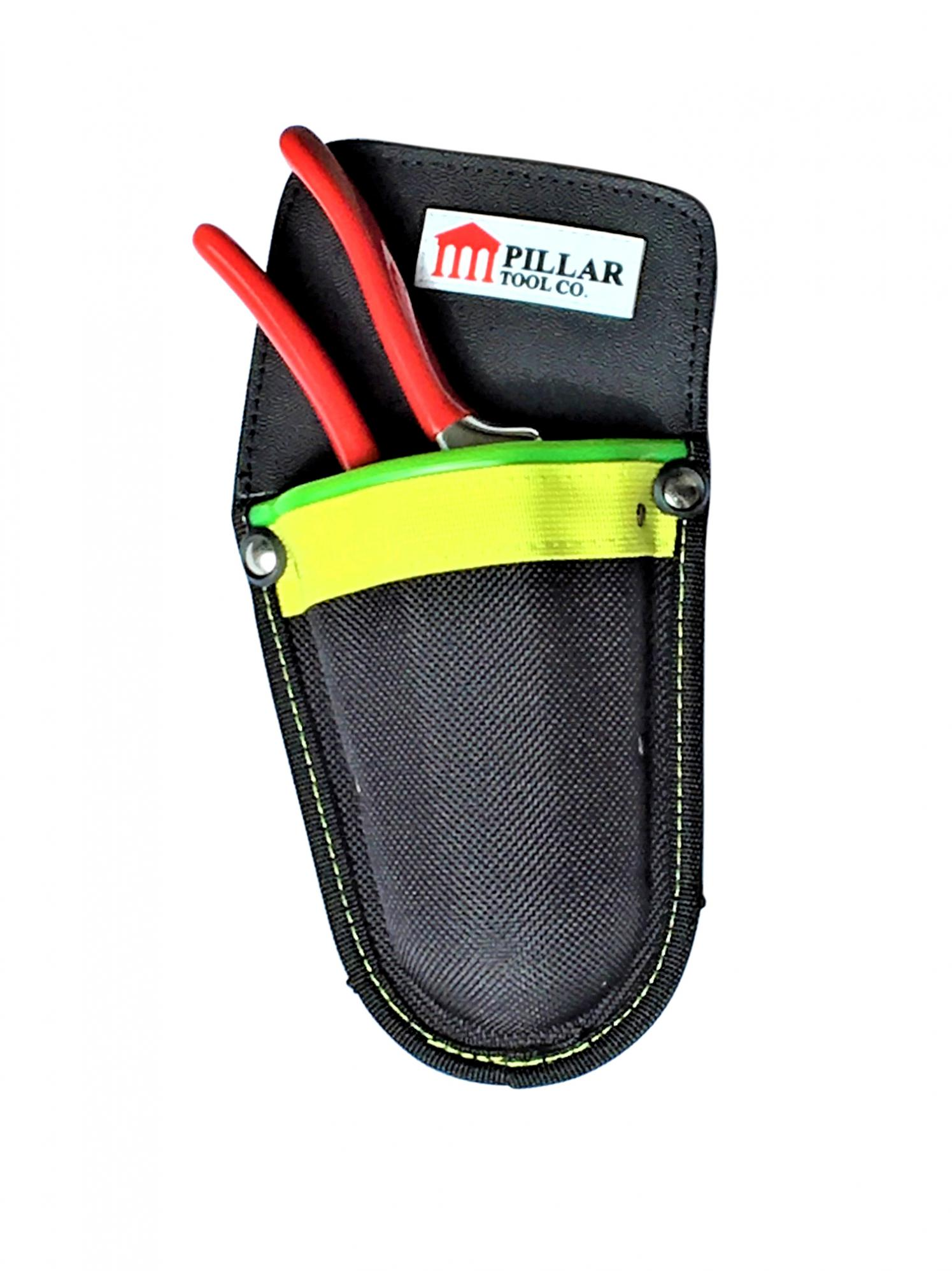 Horticultural Secateur Mk3 Pruner Scabbard Pouch™© NEW 2020       SORRY OUT OF STOCK