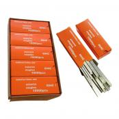 Tape-Tool Staples 100 PKTS